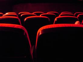 bioscoopstoelen