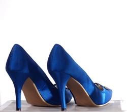 een blauwtje lopen schoenen