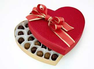 chocola cadeau