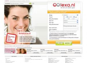 lexa nummer 1 datingsites