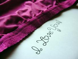lingerie kleding