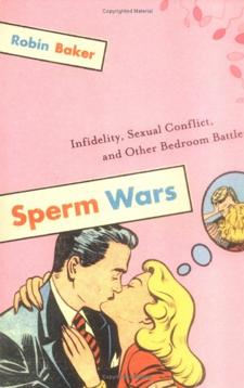 boeken over sex sperm wars