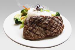 steak eten