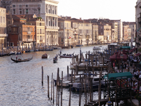 reizen Venetië